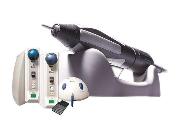 Зуботехнический мотор K-POWERGRIP с блоком питания K-CONTROL TLC (KAVO) — фото 1