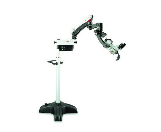 Leica M400E Операционный ЛОР микроскоп — фото 1