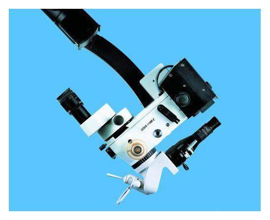 Leica M400E Операционный ЛОР микроскоп — фото 3