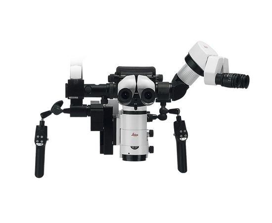 Leica M525 F20 Операционный ЛОР микроскоп — фото 3
