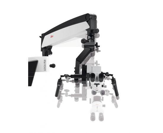 Leica M525 F20 Операционный ЛОР микроскоп — фото 4
