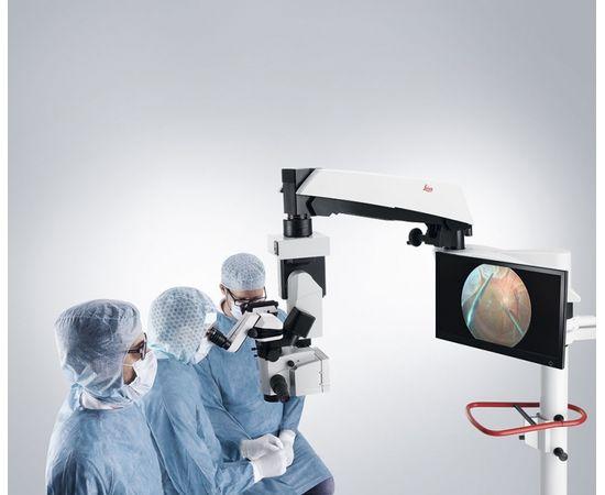 Leica M822 F20 Операционный микроскоп — фото 8