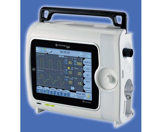 Аппарат ИВЛ Monnal T60 — фото 1