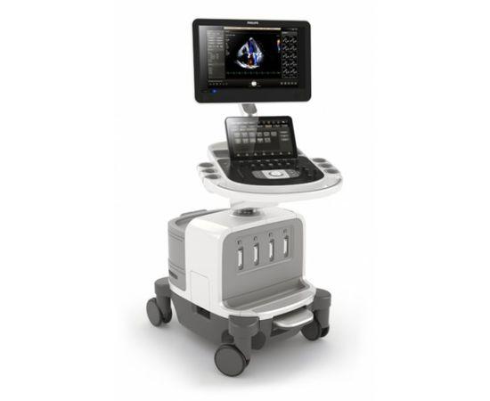 Philips Epiq 7 УЗИ сканер — фото 1