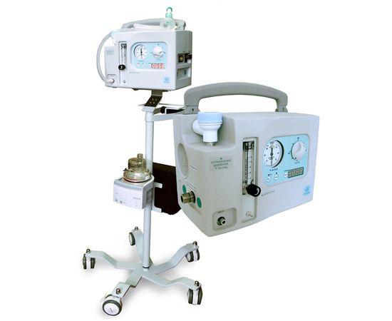 """Аппарат искусственной вентиляции легких """"Поток"""" — фото 1"""