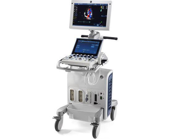 GE Healthcare Vivid S60 УЗИ аппарат стационарный — фото 1