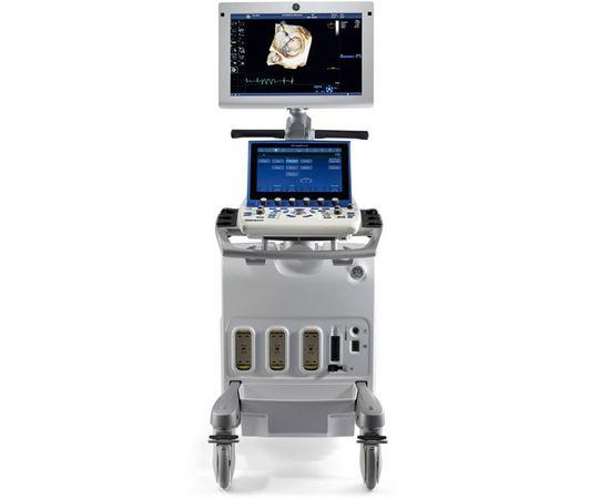 GE Healthcare Vivid S70 УЗИ аппарат стационарный — фото 1
