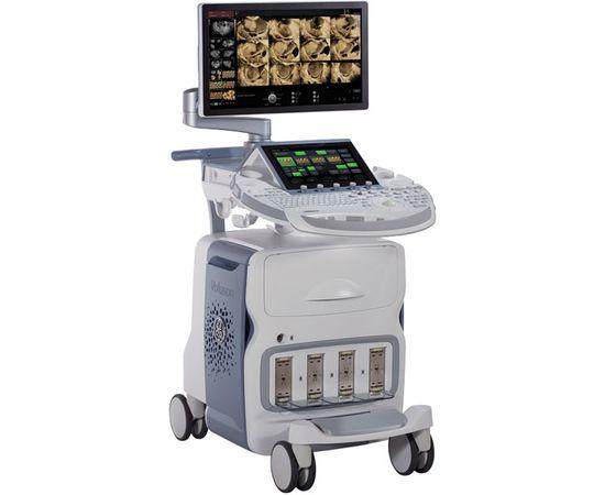 GE Healthcare Voluson E8 УЗИ аппарат стационарный — фото 1