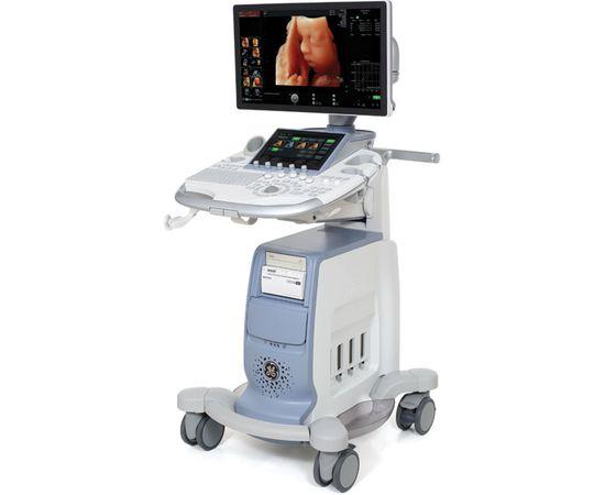 GE Healthcare Voluson S10 УЗИ аппарат стационарный — фото 1