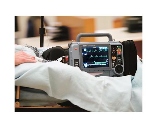 Physio-Control LIFEPAK 15 Дефибриллятор/монитор — фото 3