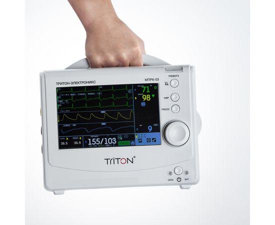 Тритон-ЭлектроникС МПР6-03 Комплектация Т4.18 Транспортные / портативные мониторы — фото 3