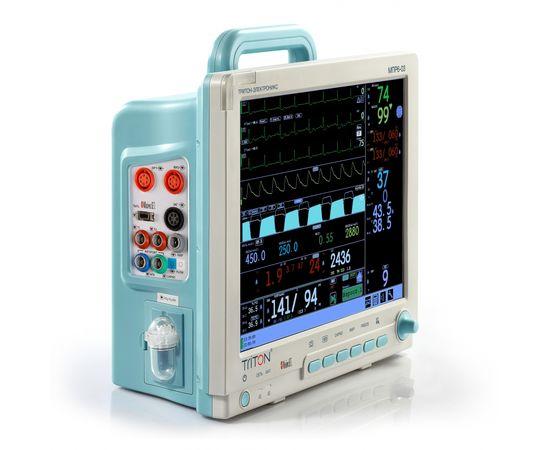 Тритон-ЭлектроникС МПР6-03 Комплектация А4.18 Монитор анестезиологический / операционный — фото 2