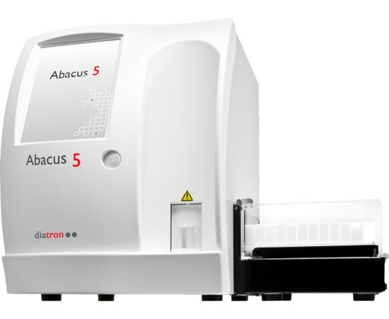 Diatron Abacus 5 автоматический гематологический анализатор — фото 1