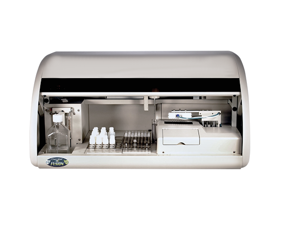 Awareness Technology ChemWell® 2910 (Fusion) 2910 автоматический иммуноферментный и иммунохемилюминесцентный анализатор — фото 1