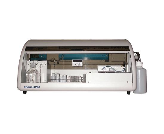 Awareness Technology ChemWell® 2910 (Combi) автоматический биохимический и иммуноферментный анализатор — фото 1