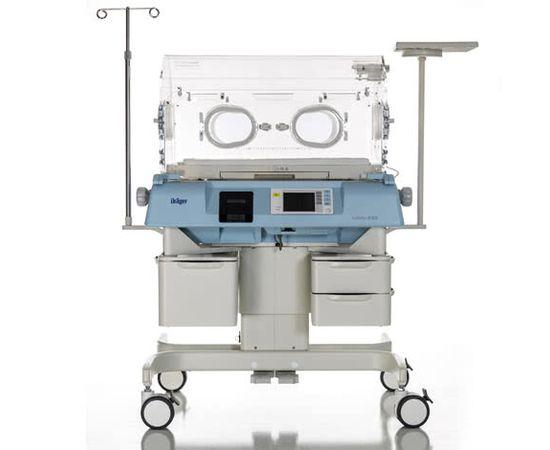 Dräger Isolette® 8000 Инкубатор для новорожденных — фото 1