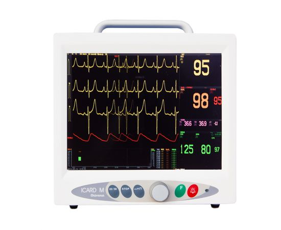 Chirana ICARD М Монитор анестезиологический — фото 1