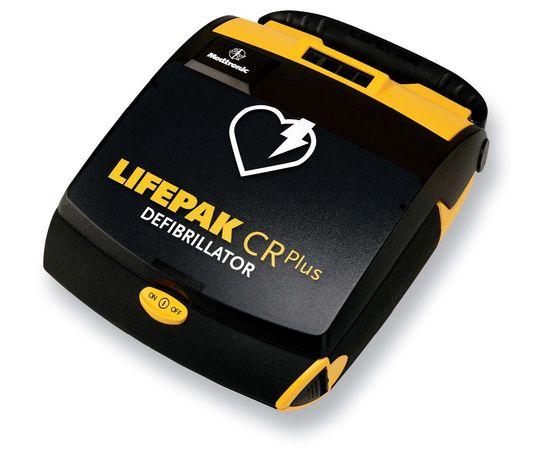 Physio-Control LIFEPAK CR PLUS Дефибриллятор автоматический наружный — фото 5