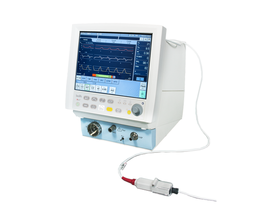 Loewenstein Medical LEONI PLUS Аппарат ИВЛ — фото 2