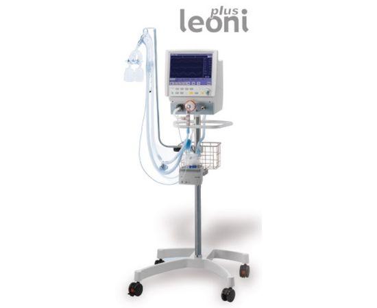 Loewenstein Medical LEONI PLUS Аппарат ИВЛ — фото 3