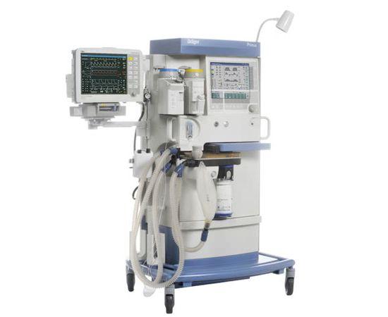 Dräger Primus® Анестезиологический комплекс — фото 1
