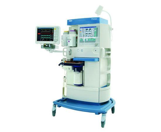 Dräger Primus® Анестезиологический комплекс — фото 2