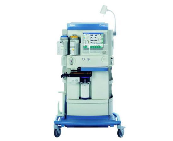 Dräger Primus® Анестезиологический комплекс — фото 3