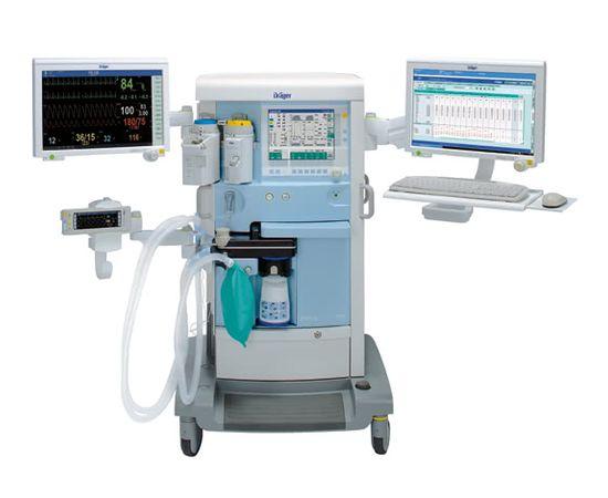 Dräger Primus Infinity® Empowered Анестезиологический комплекс — фото 1