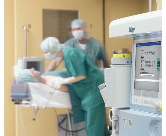 Dräger Primus Infinity® Empowered Анестезиологический комплекс — фото 3