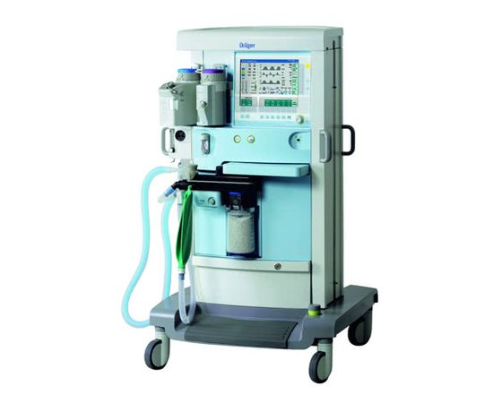Dräger Primus Infinity® Empowered Анестезиологический комплекс — фото 4