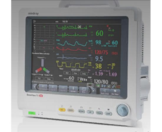 Mindray BeneView T5/T9 OR Монитор пациента многофункциональный — фото 1