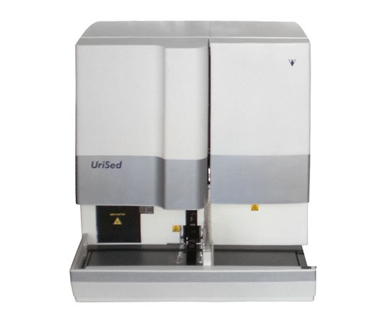 77 Elektronika UriSed S Автоматический анализатор осадка мочи — фото 1