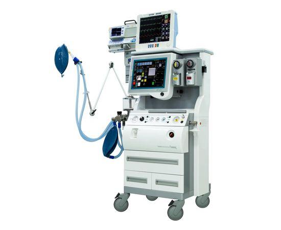 Chirana VENAR LIBERA SCREEN TS Универсальный наркозно-дыхательный аппарат с TOUCH-SCREEN управлением — фото 1