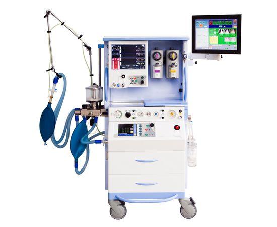 Chirana VENAR OMEGA SСREEN Наркозно-дыхательный аппарат — фото 1