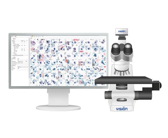Vision Cyto® Pap 4Pro Автоматическая система анализа цервикального мазка — фото 1