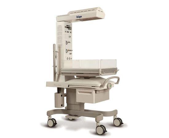 Dräger Resuscitaire® RW Открытое реанимационное место — фото 1