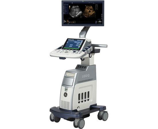 GE Healthcare Logiq P9 УЗИ аппарат стационарный — фото 1