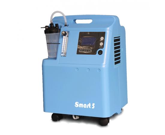 VENTUM SMART 5 Кислородный концентратор (5 л/мин) — фото 1