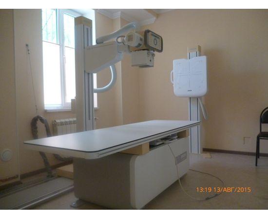 Dixion Redikom Рентгеновский диагностический комплекс на 2 рабочих места — фото 5