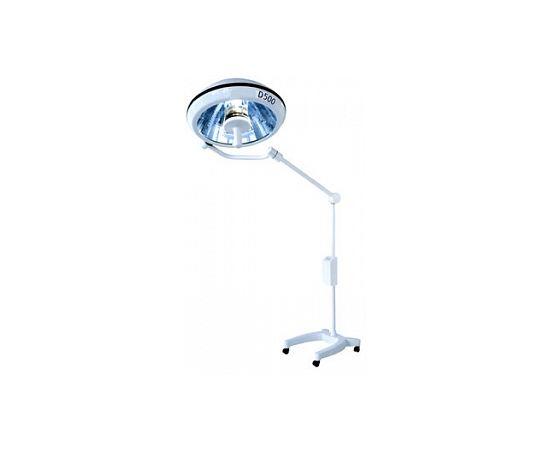 Dixion Convelar 1605/1607 Медицинские напольные передвижные светильники — фото 1
