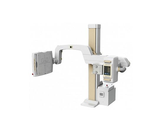 Dixion Diamond Цифровой рентгеновский аппарат — фото 1