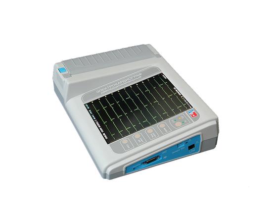 МОНИТОР ЭК12Т-01-«Р-Д»/260 Электрокардиограф с бумагой формата А4 — фото 4