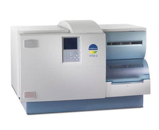 bioMerieux SA VITEK 2 60 Анализатор автоматический бактериологический — фото 2