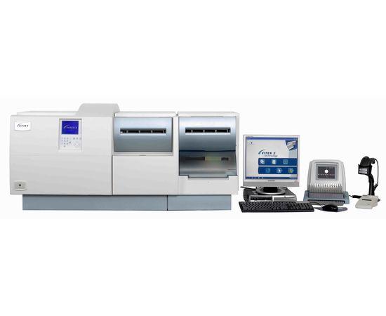 bioMerieux SA VITEK 2XL 120 Анализатор автоматический бактериологический — фото 1