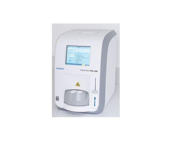 Siemens Healthcare Diagnostics Анализатор функции тромбоцитов INNOVANCE PFA-200 — фото 2