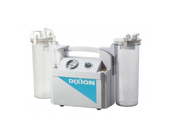Dixion Vacus 7032 Медицинский портативный отсасыватель — фото 1