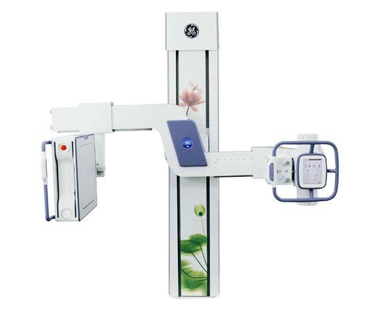 GE Healthcare Brivo XR575 Рентген-аппарат цифровой — фото 1