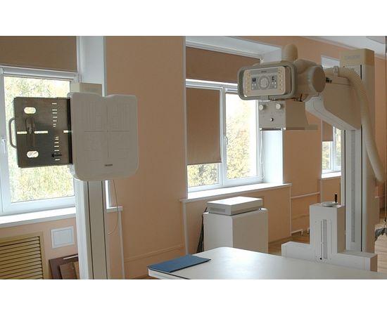 Dixion Redikom Рентгеновский диагностический комплекс на 2 рабочих места — фото 4
