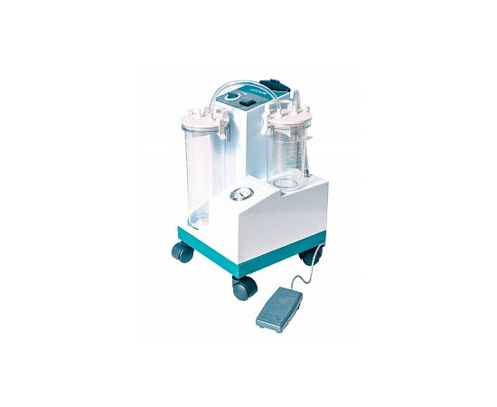 Dixion Vacus 7303 Хирургический вакуумный аспиратор — фото 1