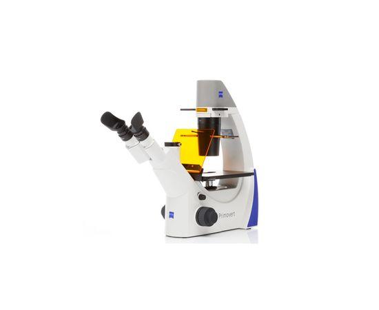 Carl Zeiss Primovert Микроскоп инвертированный — фото 1